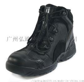 2021新款黑色登山鞋,低帮登山鞋,带拉链登山鞋