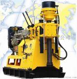 石家庄产XY-6A钻机