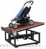 鄭州嬰兒車剎車性能試驗機