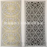 惠州精緻裝飾不鏽鋼門花 會所裝飾 別墅裝飾 鍍色不鏽鋼門花