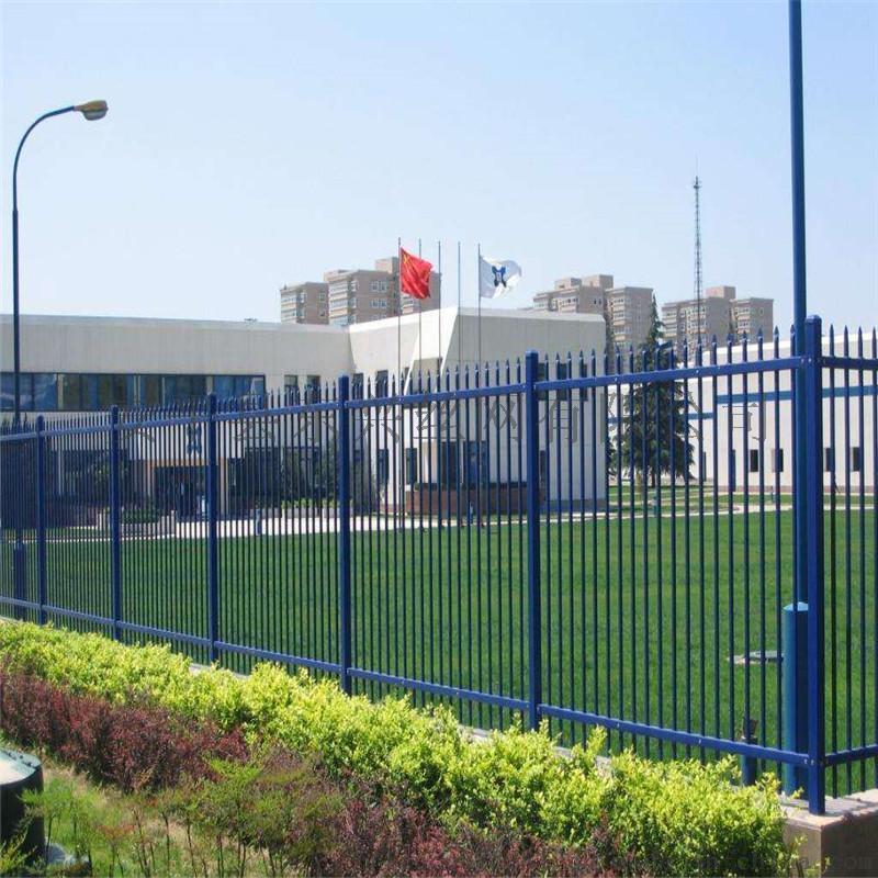院墙栅栏/别墅围栏/铁艺护栏
