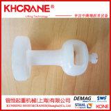 供應KBK1型2型配件 電纜滑塊尼龍滑塊