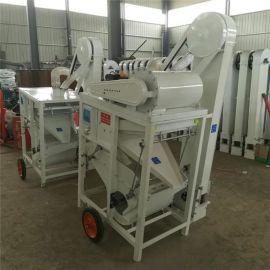 厂家供应多功能种子筛选机 质量保障筛选机
