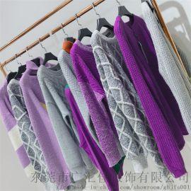 西玛菲尔毛衣 打底衫 羊毛衫 针织衫品牌折扣女装