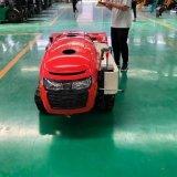 沃特厂家 田园管理机 履带式拖拉机 新型农耕机械