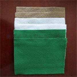 土工布 长纤土工布 绿色养护土工布