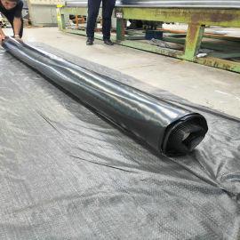 广西聚乙烯防水膜厂家 0.4mm聚乙烯防水膜