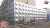 扬州箱泵一体化设备运行