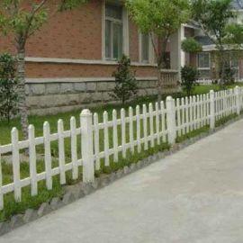 内蒙古巴彦淖尔四川pvc围墙护栏 塑钢pvc护栏厂家