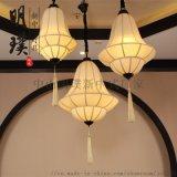 宴会厅新中式吊灯批发 会议室新中式吊灯