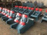 GZG系列自同步慣性振動給料機