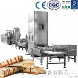 全自动食品机械威化饼干机