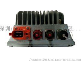 新能源电动汽车DCDC电源 DCDC转换器