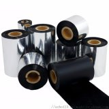 混合基碳帶110*300標籤打印機各種尺寸定制