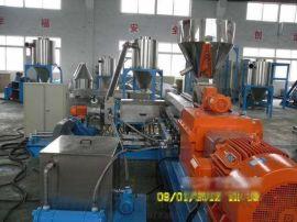 回收母粒造粒机, 轮胎回收造粒机(规格)