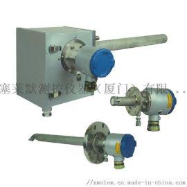 供应富士直插式氧化锆氧气分析仪