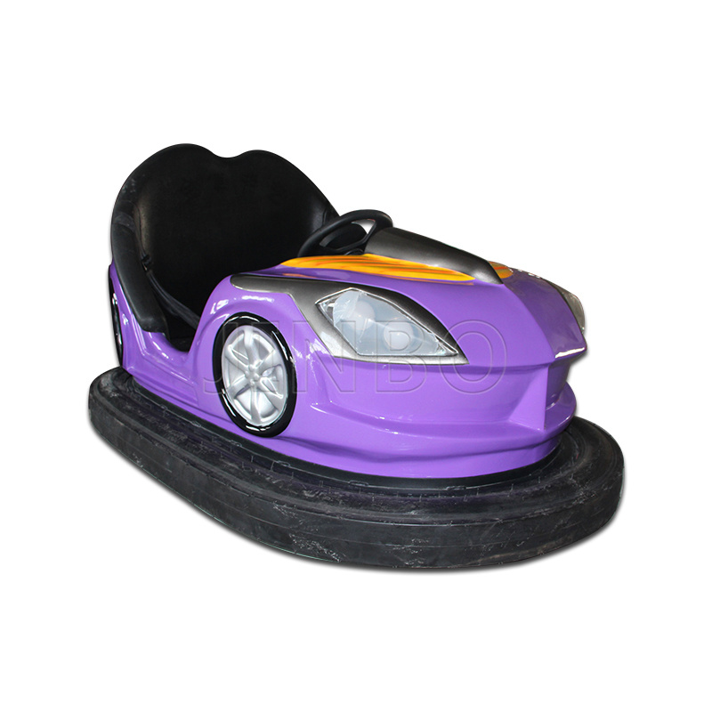 主题游乐园电瓶碰碰车,双人充气轮胎碰碰车厂家定制
