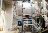 量身定製氧化鋁粉噸袋卸料站 管鏈輸送機