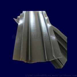 651型橡胶止水带钢边止水带可定制加厚止水带