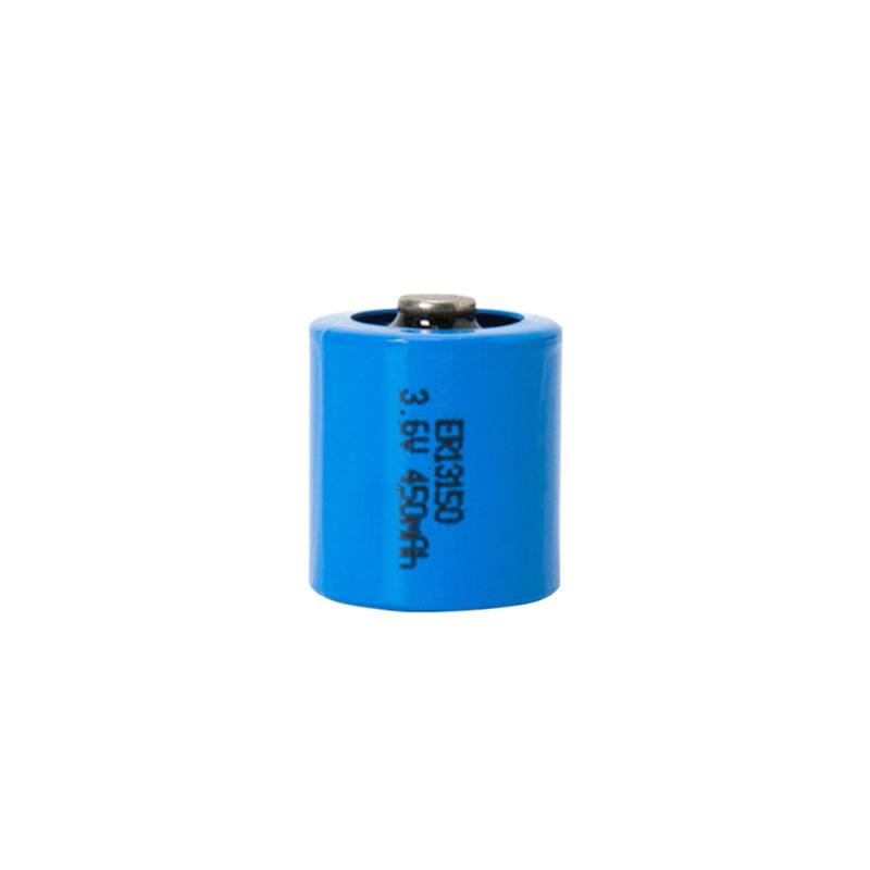 ER13150锂亚硫酰氯小型家电干电池3.6V
