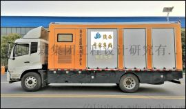 中霖沥青公路坑槽养护车,热再生修补车 陕西中霖热再生修补车