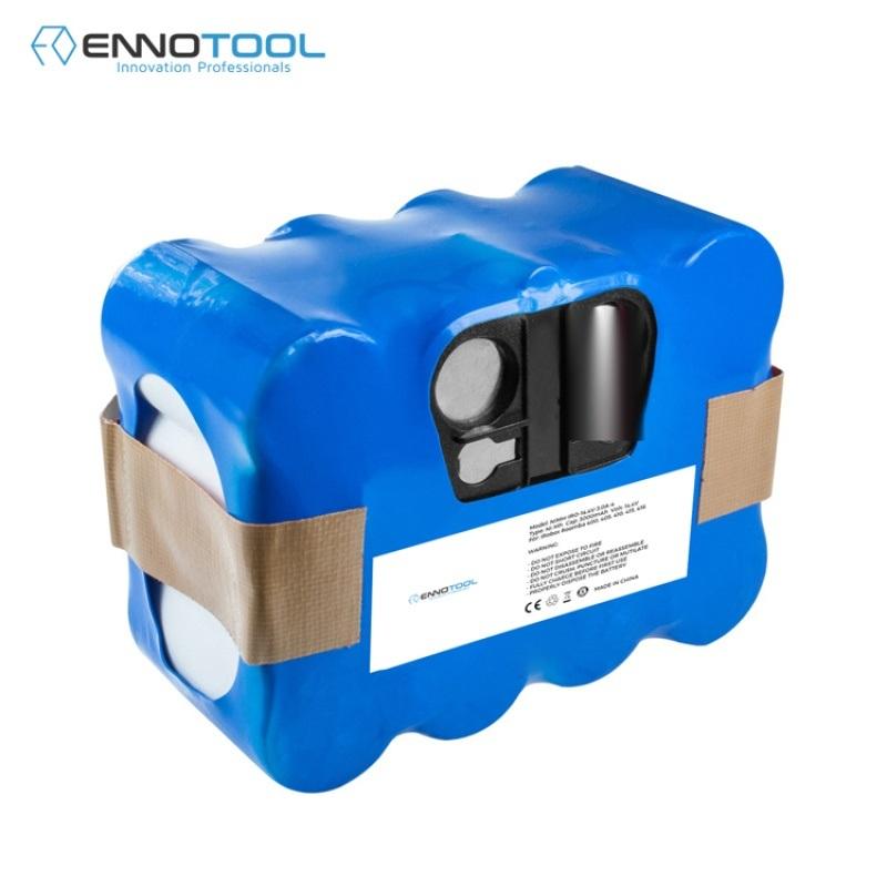 适用14.4V悉罗扫地机器人电池XR210C