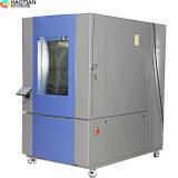 广东高低温交变试验箱,可程式高低温交变湿热试验箱