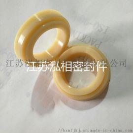 厂家直销聚氨酯Y型圈 橡胶尼龙密封圈