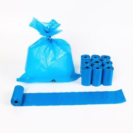 PLA塑料袋可降解原理和可降解塑料袋降解原理差不多