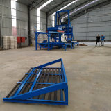 烏魯木齊邊溝蓋板混凝土預製構件設備供應商