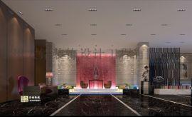 特色精品酒店设计滦州德枫精品酒店