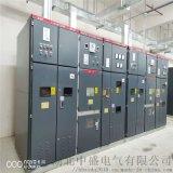 10KV500KW高壓電機就地電容補償櫃優質廠家