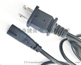 UL插头电源线