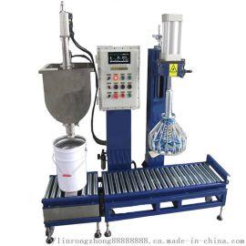 长管液体灌装机;灌装秤