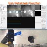 公交车、大巴车车载客流统计(人数统计)解决方案