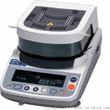 日本AND水分检测仪MX-50规格
