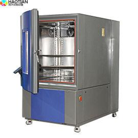 东莞市温湿度实验机厂家, 零部件温湿度测试机