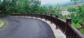 水泥仿竹子栏杆的几点发展特点