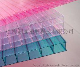 超丽厂家直销优质PC阳光板多层板
