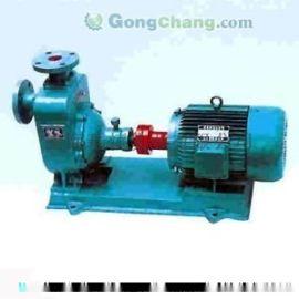 ZX自吸式离心泵系列