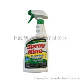 斯瑞耐(spray nine)**清洁杀菌消毒剂