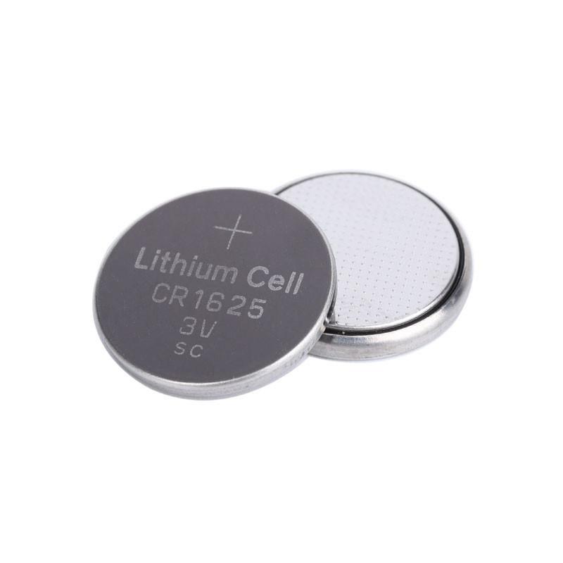 3V一次性纽扣电池3D眼镜发光玩具电池CR1625