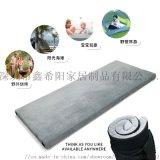 便携式户外海绵床垫 露营运动可拆卸防水旅行海绵睡垫