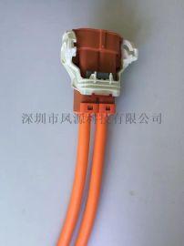 新能源动力线束,DCDC线束,高压线束,电池线