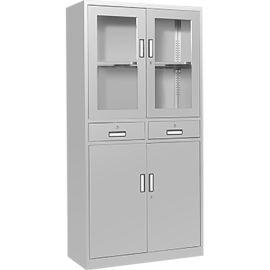 SKH072不锈钢器械柜 文件柜 档案柜 储物柜