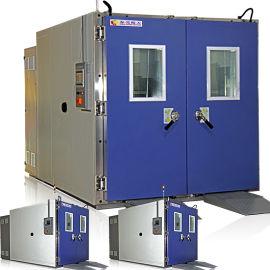 木材家具检测仪器环境试验舱, 大型温湿度环境试验舱