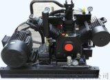 湖北350公斤高压空压机