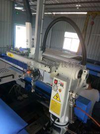 斜臂机械手 用于注塑水口的取出