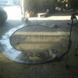 环形橡胶止水带 耐磨可卸 背贴式止水带 可定制