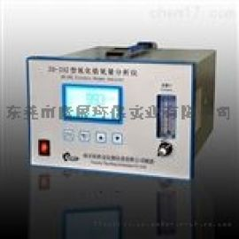 便携式微量氧分析仪EC-400型